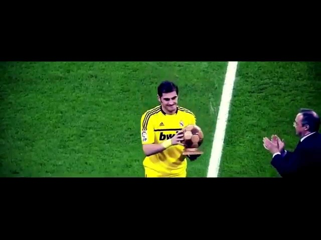 Iker Casillas See You Again HD elsergio28