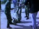 How Saddam Hussein used to torture people video 2