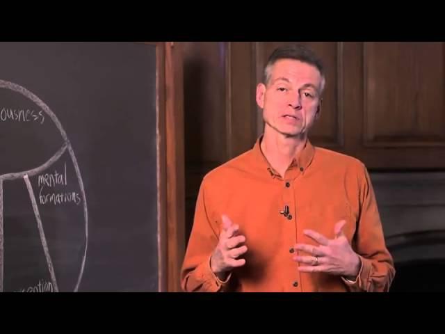 3 - 2 Что имел в виду Будда – Буддизм и современная психология