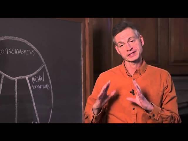3 - 1 Рассуждение Будды о не-Я – Буддизм и современная психология