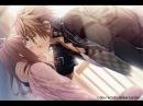 Аниме клип AMV - Он целует целует совместно с Куро Нодзоми