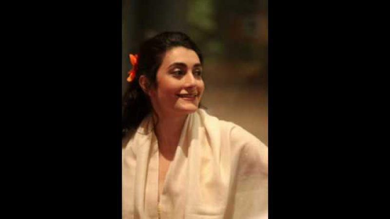 Darya Dadvar - Ye Gole Saye Chaman Leyli Bawanem