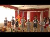 Сказка про волка и семеро козлят в детском саду