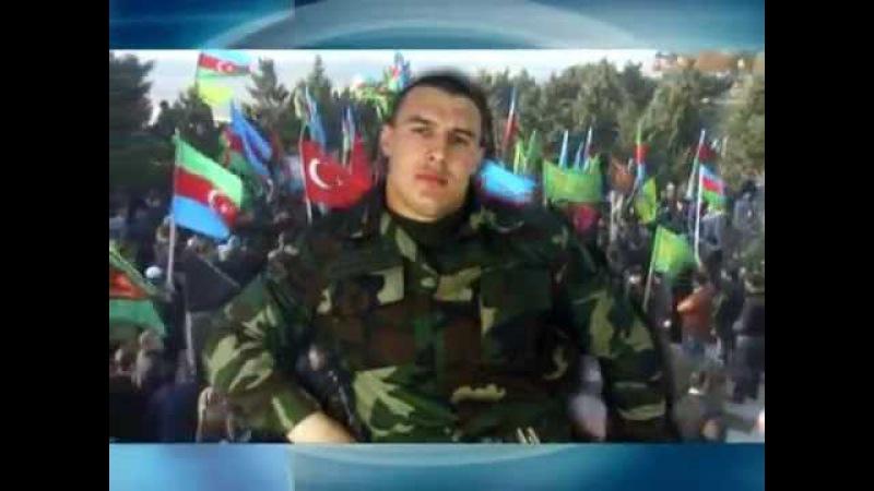 Mübariz İbrahimov - Tek başına 45 Ermeni Askerini Oldürmesi!