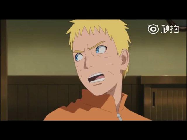[HaronMedia] День когда Наруто стал Хокаге - Boruto the Movie Naruto Special [OVA-14] (MVO)