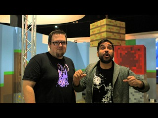 NIGHT AT THE VIDEOGAME MUSEUM - Mega64