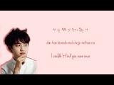 EXO-K - HURT (Korean ver.) Color coded lyrics HanRomEng