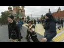 Драка в Москве с Японцем (гр. Perpetum Mobile)