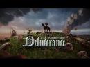 Поиграл в Kingdom Come Deliverance - историческая РПГ без магии и драконов. От создателей Ма...