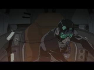[AniDub] Armored Trooper Votoms: Pailsen Files OVA-5   Бронированные воины Вотомы: Файлы Пэйлсэна [12] [Azazel]