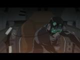 AniDub Armored Trooper Votoms Pailsen Files OVA-5 Бронированные воины Вотомы Файлы Пэйлсэна 12 Azazel