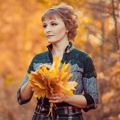 Марья Порываева-Дегтярева
