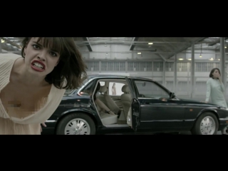 GESAFFELSTEIN - PURSUIT (Official video - BLURRED version)