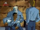 Человек-паук 1994 года ( Сезон 4, Серия 1 ) Виновен
