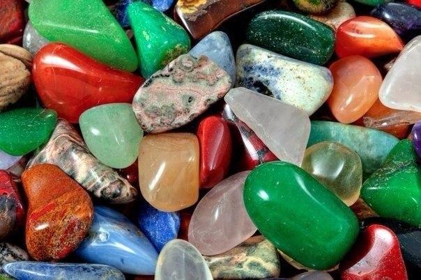 О силе камней