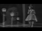 Helen Shapiro - You Don't Know (French TV - Rendez vous a Zurich) 1965