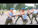 Посвящается всем кто служил в Воздушно-Десантных войсках!