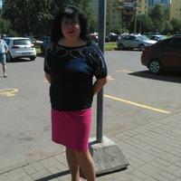 Аватар Татьяны Гребцовой