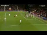 Борнмут 2-1 Манчестер Юнайтед | Гол Кинга