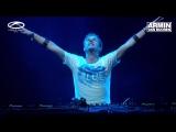 Armin van Buuren played