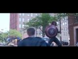 Captain America and Winter Soldier\Капитан Америка и Зимний Солдат\\Vine