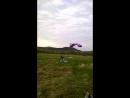 Тренировочные прыжки парашютистов