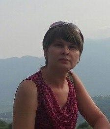 Надежда Майкова, Чебоксары - фото №8