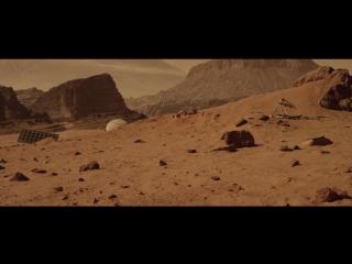 как создавались спецэффекты к фильму «Марсианин»
