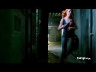 Сумеречные охотники / Shadowhunters.1 сезон.7 серия.Промо (2016) [HD]