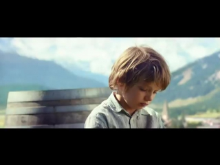 Milka Commercial 2016 - The Strong Man