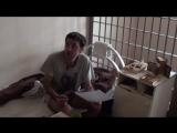 Появилось видео задержания итальянского мафиози в кемеровской колонии