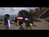 Звездные Войны + Игра престолов. Битва на мечах (6 сезон - 3 серия)