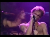 Alice in Chains - Man In The Box (ABC in Concert 1991)