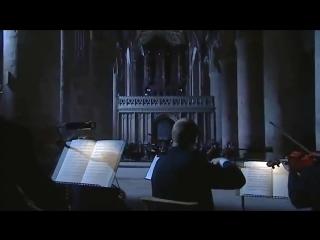 Ralph Vaughan Williams - Fantasia on a Theme by Thomas Tallis - Andrew Davis