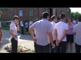 Факельное шествие и 9 Мая г.Терновка Днепропетровская обл.