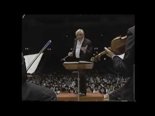 Leonard Bernstein - Symphonic Dances from West Side Story