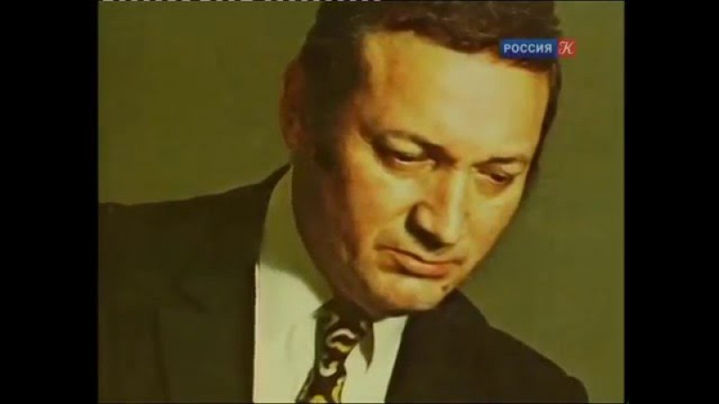 Абсолютный слух Cziffra György Дьёрдь Ци́фра piano