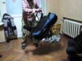 2016 01 04 Тавале Сизоненко Виталий Курс выживания в лесу