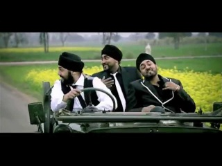 Sachi Gal | RDB Rhythm Dhol Bass | OFFICIAL MUSIC VIDEO