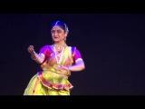 Prerana Deshpande - Kathak Shri Ram Vandana