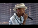 Pharrell - Lose Yourself To Dance (Daft Punk Cover) (Summertime Ball 2014)
