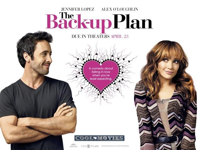 Фильм План Б смотреть онлайн