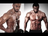 Трансформация тела Лазар Ангелов  BODY TRANSFORMATION   Lazar Angelov