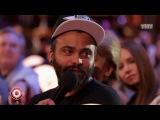 Егор Дружинин, Мигель, Владимир Гудым и Алексей Карпенко в Comedy Club (25.03.2016)