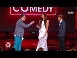 Наталья Шаронова в Comedy Club (25.03.2016)