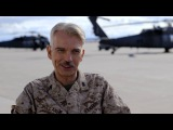 Whiskey Tango Foxtrot Behind The Scenes Interview - Billy Bob Thornton