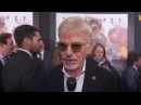 Whiskey Tango Foxtrot World Premiere Interview - Billy Bob Thornton
