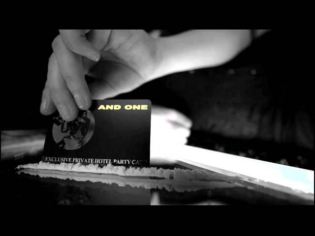 AND ONE - Shouts of Joy - (Official Video)