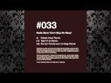 Radio Slave - Don't Stop No Sleep (Robert Hood Remix) NONPLUS RECORDS