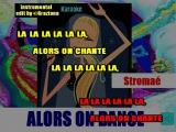 ALORS ON DANCE Stroma